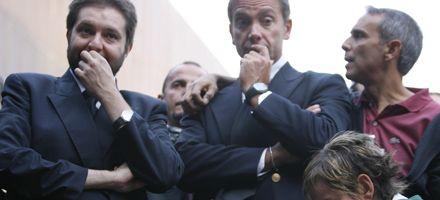 Alitalia se quedó sin comprador y afronta una quiebra casi segura