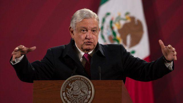 México renuncia a dosis de la vacuna Pfizer para que tengan acceso países pobres
