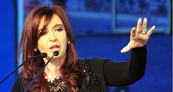Cristina dijo que no se pueden aplicar viejas ideas para resolver nuevos problemas