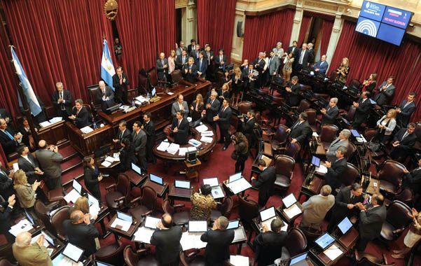 Debate legislativo. El Senado comienza a evaluar en comisiones los proyectos de protección a los consumidores.