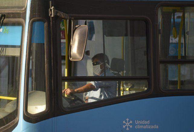 La pandemia profundizó la crisis del transporte y ahora el municipio busca rediseñar el sistema.