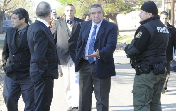El abogado Paul Krupnik criticó con dureza la investigación del juez Juan Carlos Vienna que permitió desbaratar la banda narco Los Monos.