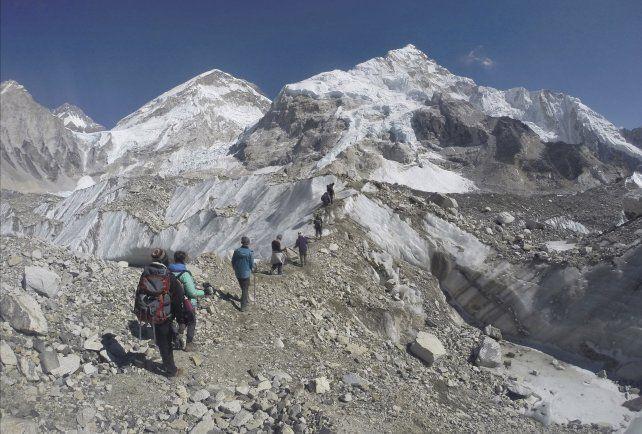 El monte Everest  tendrá Wifi gratuita