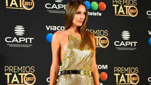 Pampita deja a Tinelli para irse con programa propio a Telefe