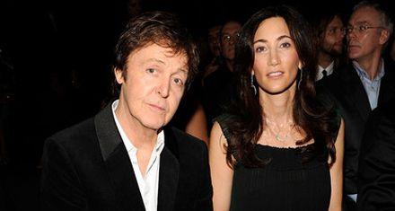 Paul McCartney se casará por tercera vez