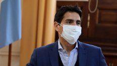 Martín Avalos se defiende y niega las acusaciones de un grupo de ejecutores fiscales.