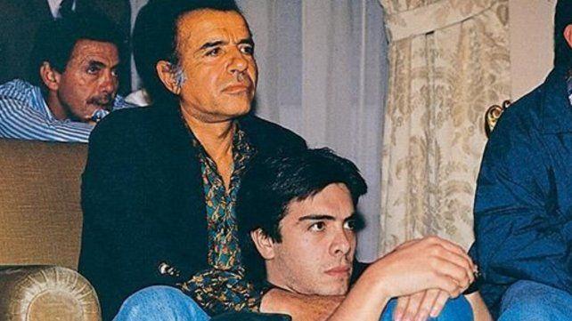 Carlos Menem será enterrado junto a su hijo en el cementerio islámico de La Tablada