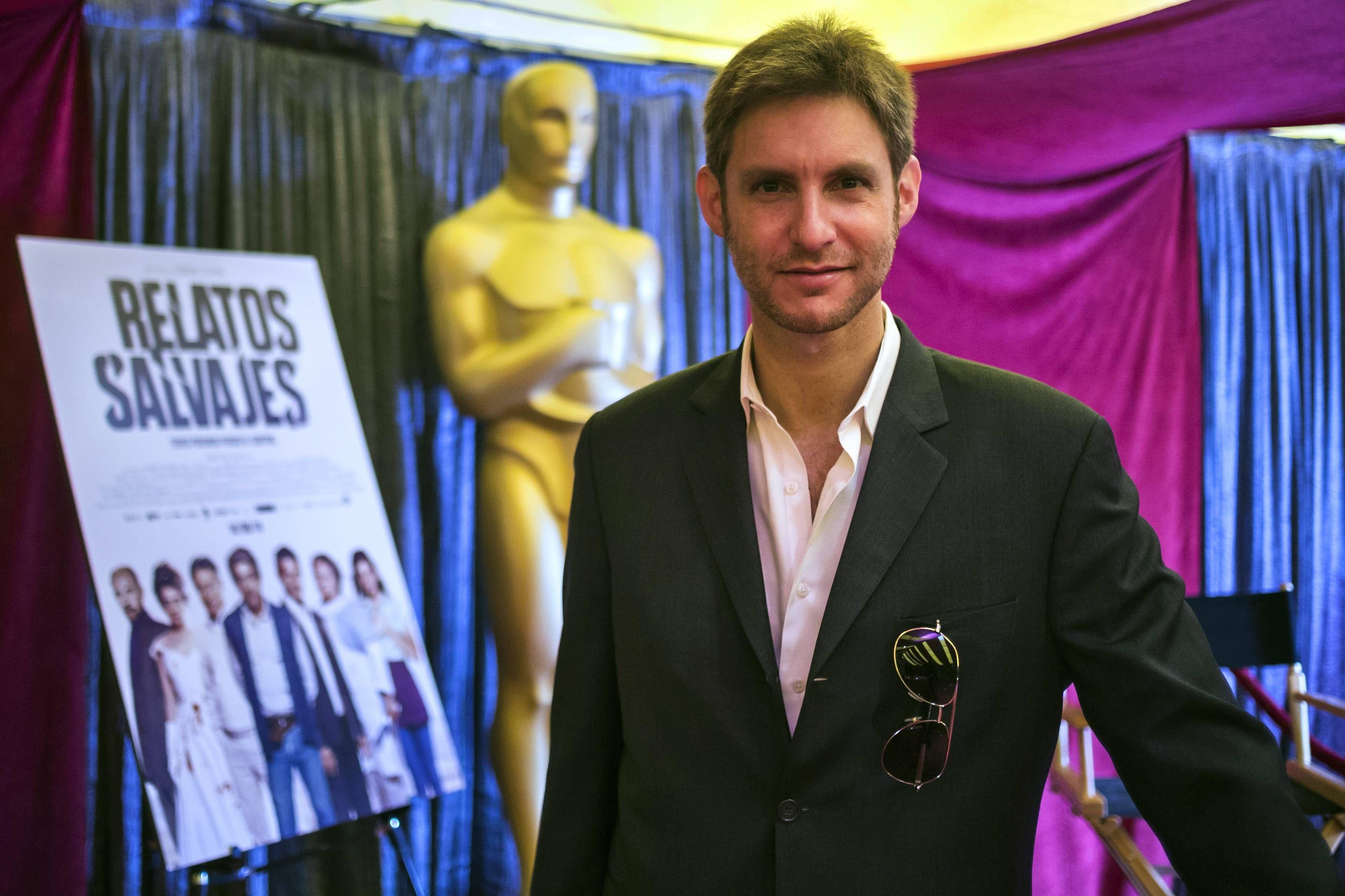 El director argentino estuvo a punto de ganar un premio Oscar.