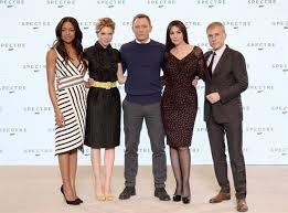 La actriz francesa Lea Seydoux y la italiana Monica Bellucci protagonizarán la nueva película de James Bond.