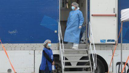 Coronavirus: Rosario reportó 30 nuevos contagios de los 47 que notificó la provincia