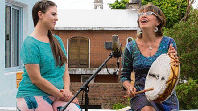 Musas, por TV Regional, con cantantes rosarinas