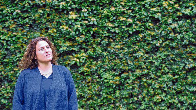 Vera Dargoltz habla por primera vez públicamente y asegura que no la moviliza el rencor sino la esperanza de un mundo más justo.