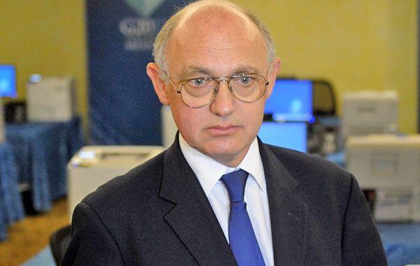 """El canciller Timerman señaló que mantendrá """"reuniones importantísimas con parlamentarios ingleses"""""""