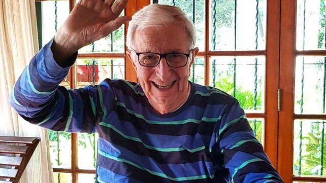 Falleció el exintendente de Granadero Baigorria Alfredo Secondo