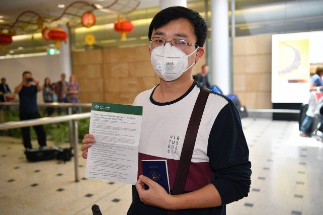 China cierra tres ciudades para evitar propagación del coronavirus