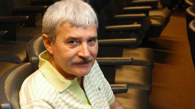 Carámbula tenía 70 años. Los últimos años fueron muy difíciles para él debido al mal de Parkison.