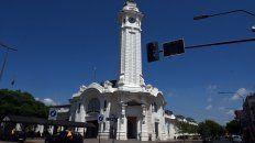 Un hombre en situación de calle fue asesinado frente a la terminal de ómnibus Mariano Moreno.