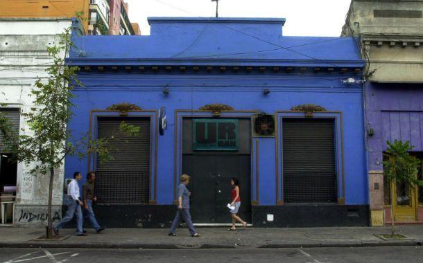 El Local fue clausurado por el Tribunal de Faltas del municipio. (Foto: S. Salinas)