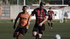 Vuelve. Celso Zacarías regresará al once inicial esta tarde ante 9 de Julio de Rafaela.