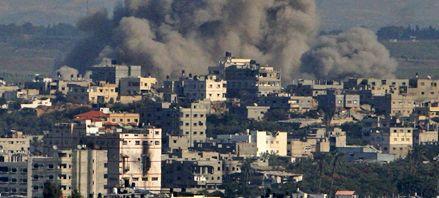 Israel profundizaría su ofensiva en Gaza ante el debilitamiento de Hamas