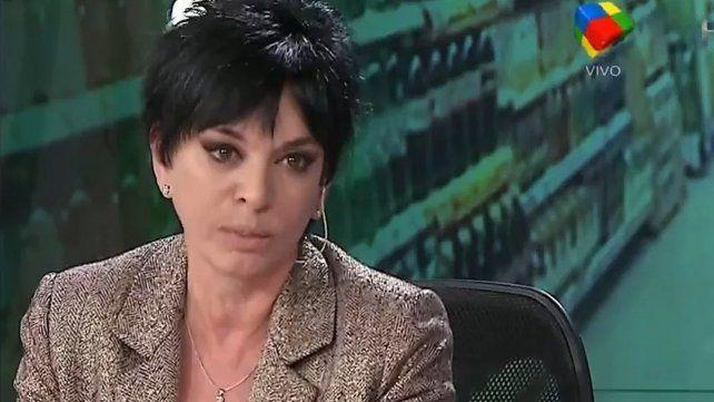 Mónica Gutiérrez reveló porqué renunció a América