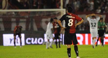 Newells no le encontró la vuelta y perdió con Tigre por 1 a 0