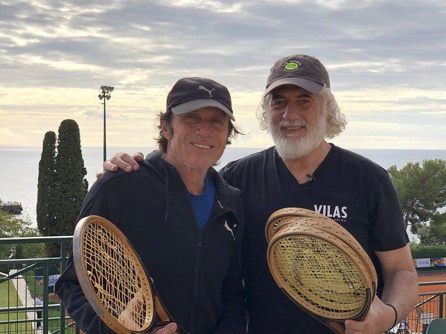 Eduardo Puppo dialogó con La Capital sobre la batalla que libró junto a Guillermo Vilas para que el tenista marplatense sea reconocido número 1 del mundo.
