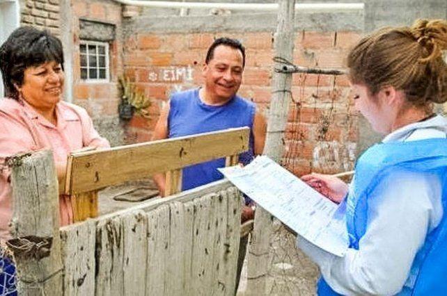 En marzo comenzarán las tareas de relevamiento laboral y social en Venado Tuerto