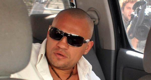 Excarcelan a la Hiena Barrios porque consideran que no hay peligro de fuga