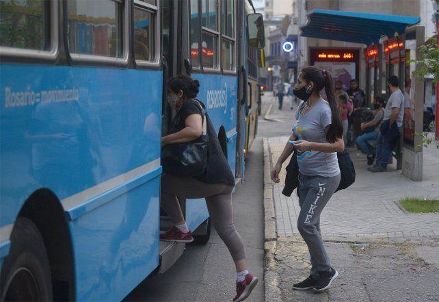 Los cambis en el sistema de transporte de pasajeros en Rosario podrán comenzar a notarse a fin de año o a principios de 2021.
