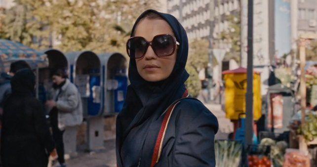 """La trama de """"Teherán"""" sigue a Tamar"""