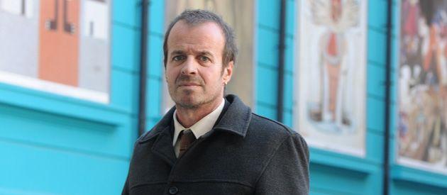 Procedimiento en Gorriti al 6300. El defensor general había cuestionado la intervención de un juez provincial en materia de narcotráfico. (Foto: S. Toriggino)