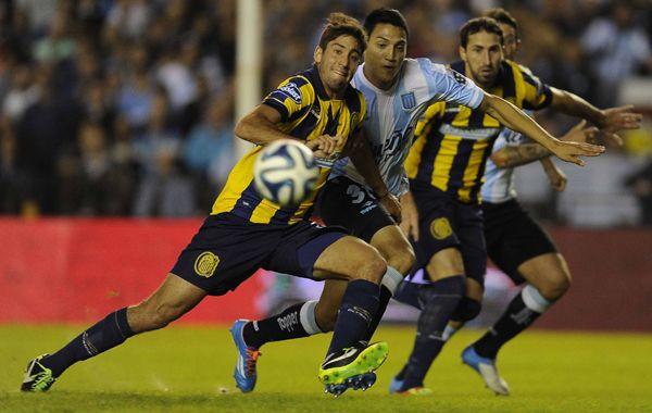 El punto acercó un poco más a Central a la Copa Sudamericana