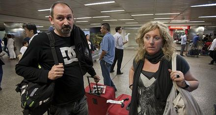 Brasil endurece los requisitos de ingreso para los viajeros españoles