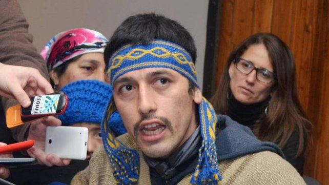 Piden repatriar a Facundo Jones Huala por posible contagio de coronavirus en una cárcel de Chile