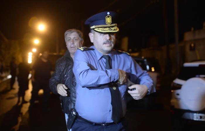 Peleamos por revertir la mala imagen de la policía y este es un nuevo golpe bajo