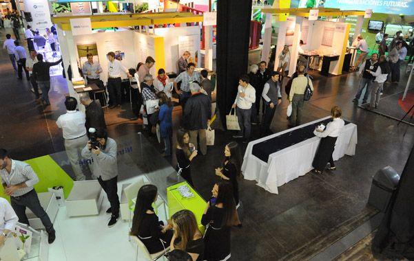 Rosario sigue sumando congresos y el sector hotelero está de parabienes