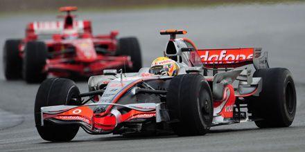 McLaren firmó la paz con Ferrari por espionaje y le pagó una indemnización