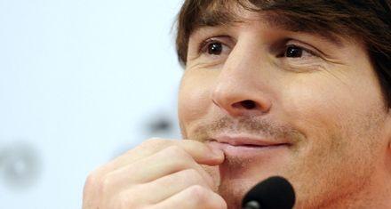 Messi figura entre los jugadores mejor pagos del mundo