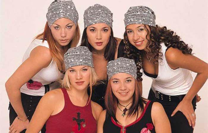 En abril de 2004 Bandana anunció el fin del grupo