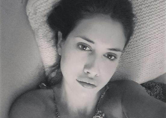 Un video de una cena que la propia Agustina subió a Instagram y una cena al otro día