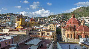 En el corazón del país azteca, la pintoresca ciudad es un destino cultural por excelencia y una de las cinco localidades más seguras de México