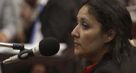 Una imputada negó que ella y su pareja hayan retenido a Marita