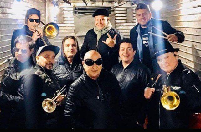 Falleció el bajista y compositor de la banda La Mosca
