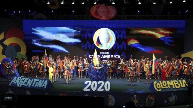 La Conmebol ratifica la presencia de público en la próxima Copa América