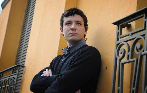 Revelador. El relato de Agostini desnuda una realidad común de muchos terciarios privados en la provincia. (foto: Francisco Guillén)