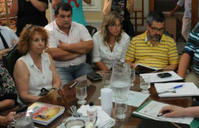 Lucero aseguró que la provincia podría hacer un mejor esfuerzo.