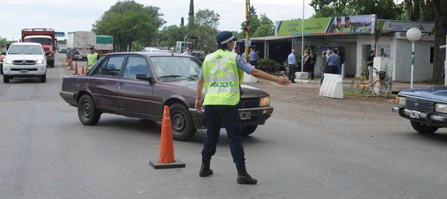 El nuevo documento permitirá entrecruzar multas e infracciones de distintas jurisdicciones.