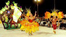Se suspenden los carnavales en Concepción del Uruguay
