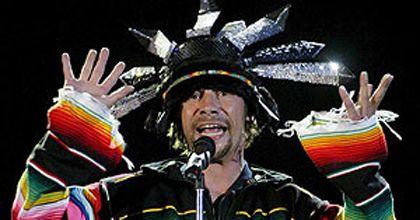 Festival Rock in Rio atrajo en Madrid menos público del esperado